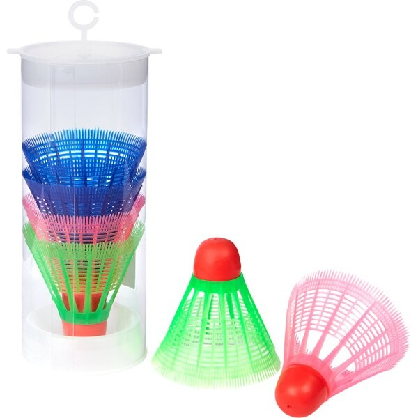 PRO TOUCH Badminton-Ball SP100