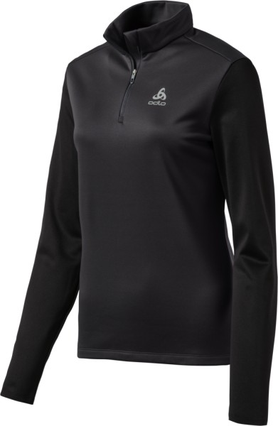 ODLO Damen Rolli Midlayer 1/2 zip PLANCHES