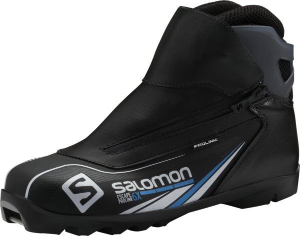 SALOMON Damen Langlaufschuhe Escape 6X Prolink