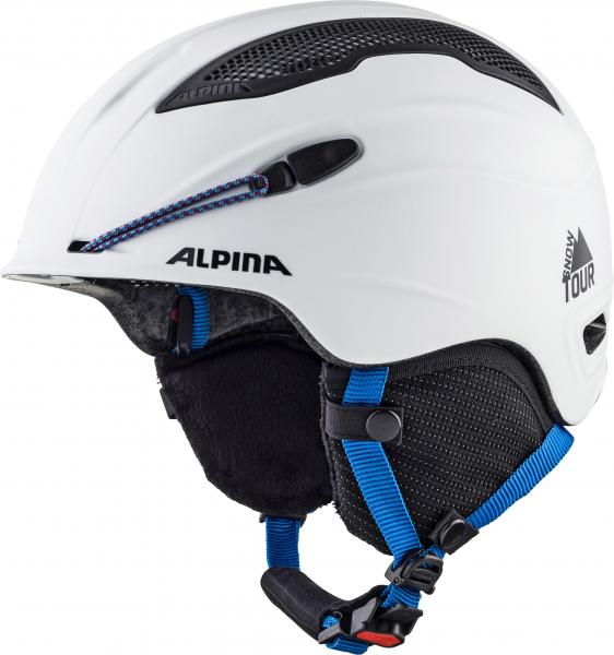 ALPINA Herren SNOW TOUR