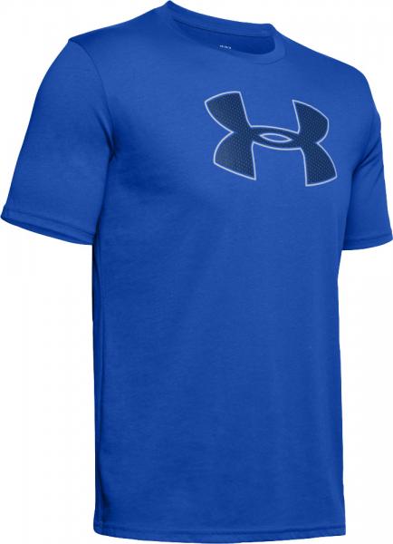 UNDERARMOUR Lifestyle - Textilien - T-Shirts Big Logo T-Shirt