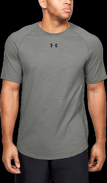 "UNDERARMOUR Herren Trainingsshirt ""Charged Cotton"""