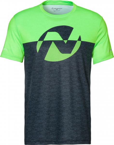 NAKAMURA Herren T-Shirt Errano