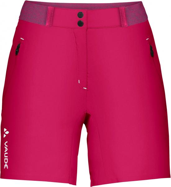 VAUDE Damen Hose Scopi LW Shorts II
