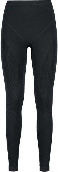 "ODLO Damen lange Funktionsunterhose ""Evolution Warm Baselayer Pants"""
