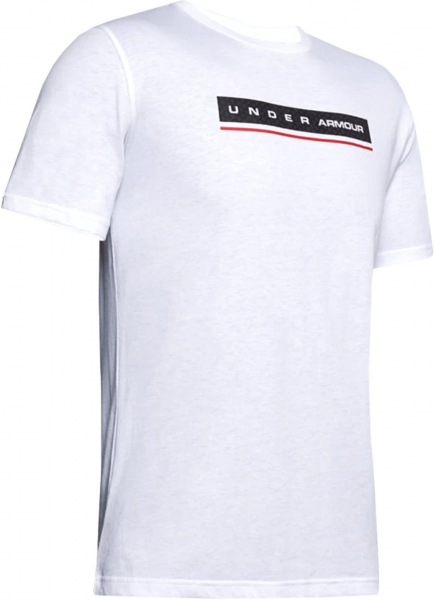"UNDERARMOUR Herren T-Shirt ""Reflection"""