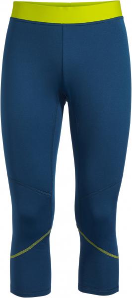 VAUDE Herren Hose Men's Back Bowl Fleece Pants