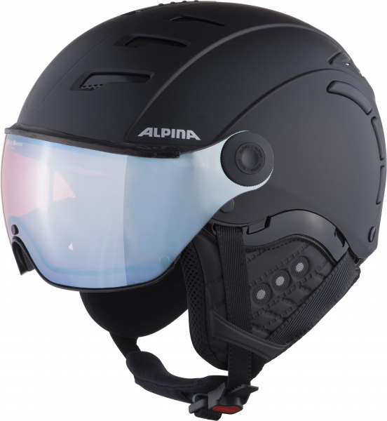 """ALPINA Skihelm / Snowboardhelm """"Jump 2.0 QVMM"""""""
