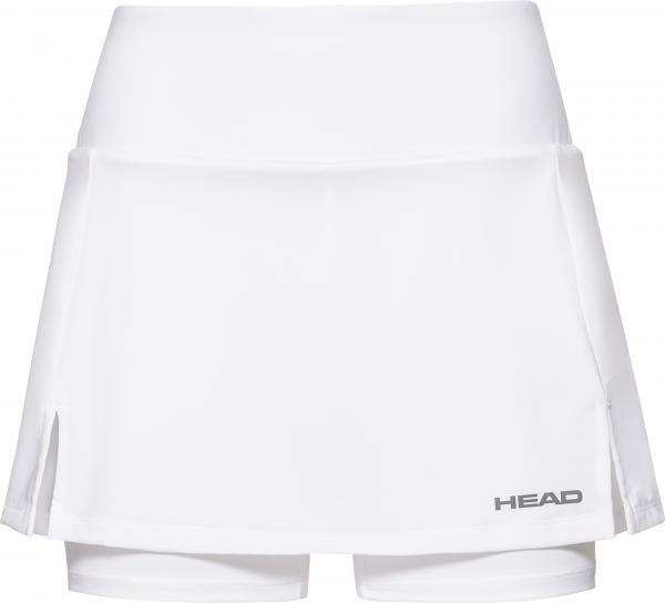 HEAD Damen Skort CLUB Basic Skort W