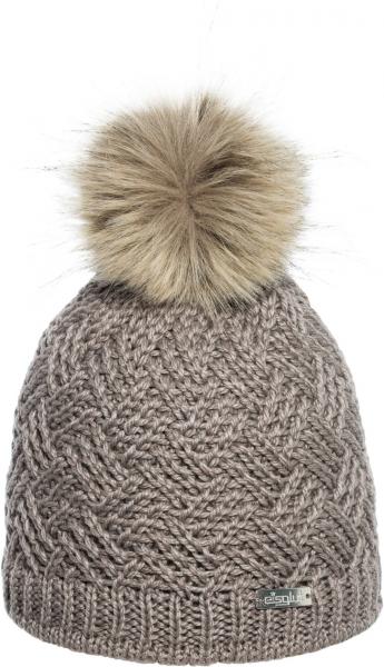 Eisglut Mütze Natascha Merino