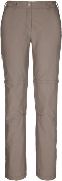 SCHÖFFEL Damen Zip-Off-Hose / Wanderhose Pants Santa Fe