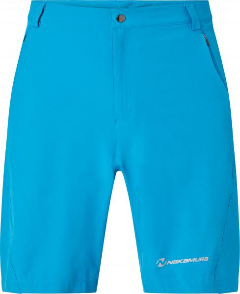 NAKAMURA Herren Shorts Itonio II