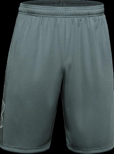 UNDERARMOUR Fußball - Textilien - Shorts Tech Graphic Short kurze Hose