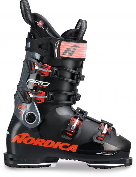 "NORDICA Herren Skischuhe ""Promachine 120 X (GW)"""