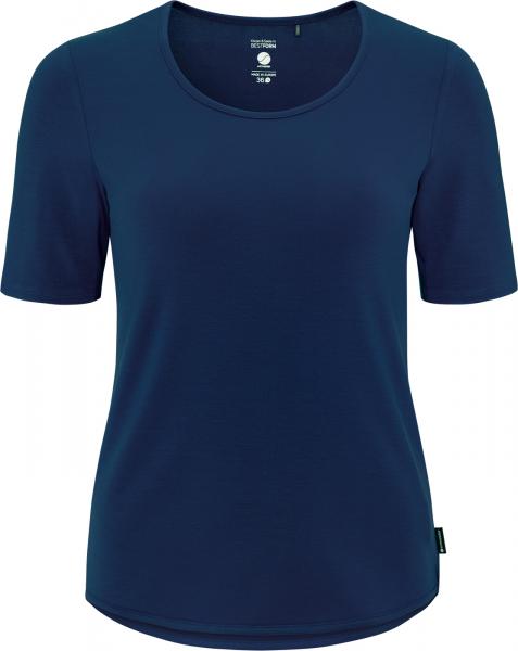 schneider sportswear Damen Basic Shirt ELEAW