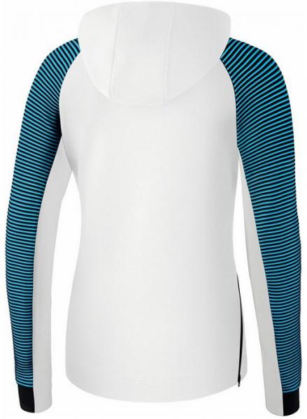 ERIMA Fußball - Teamsport Textil - Sweatshirts Premium One 2.0 Kapuzensweat Damen Hell