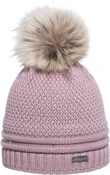Eisglut Mütze Antoinette Crystal