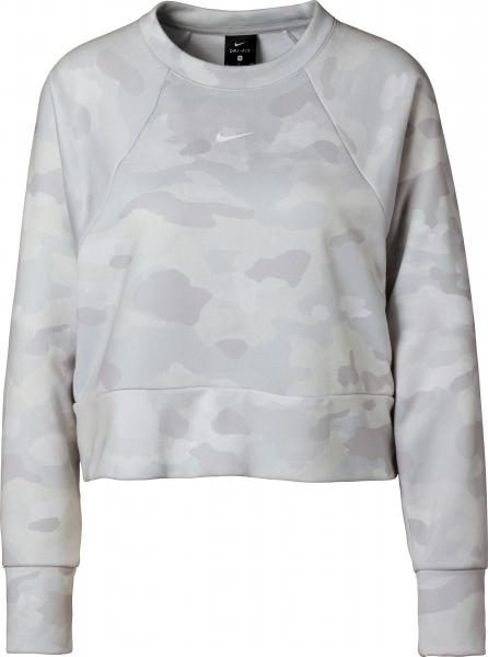 NIKE Damen Trainings-Sweatshirt