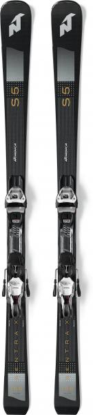 NORDICA Herren All-Mountain Ski SENTRA S5X FDT+TP2 COMP.10 FDT