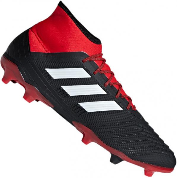 ADIDAS Fußball - Schuhe - Nocken Predator 18.2 FG