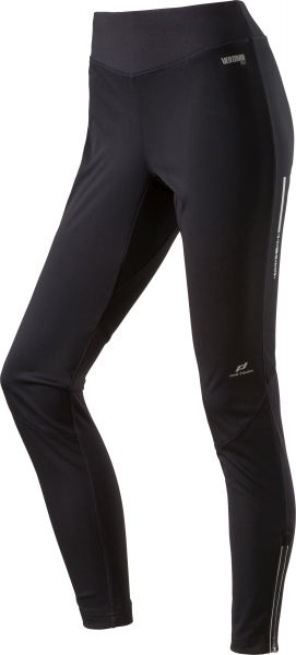 PRO TOUCH Damen D-Tight lang brushed Windstopper Sila