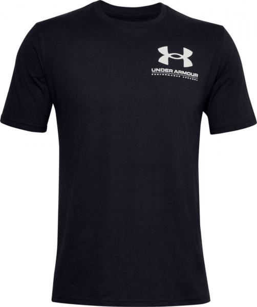 UNDER ARMOUR Herren T-Shirt PERFORMANCE BIG LOGO