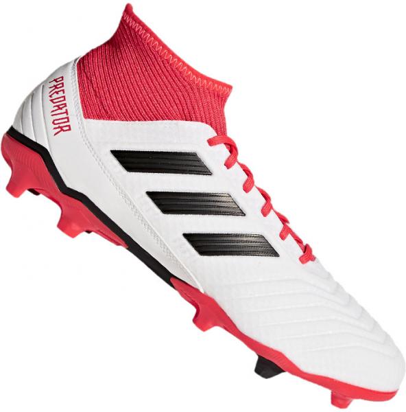 ADIDAS Fußball - Schuhe - Nocken Predator 18.3 FG