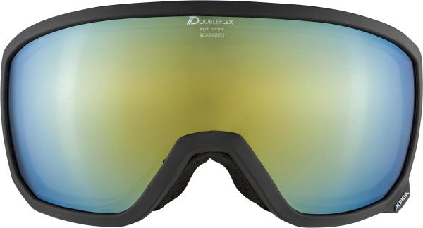 "ALPINA Skibrille/Snowboardbrille ""Scarabeo MM"""