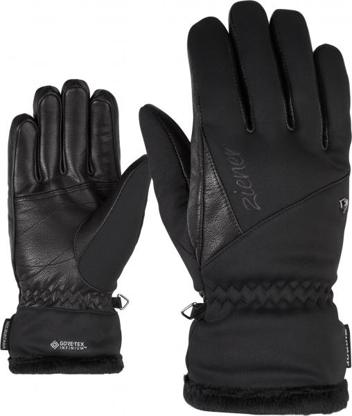 ZIENER Damen Handschuhe IRDA GTX INF PR