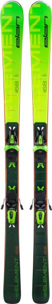 ELAN Herren All-Mountain Ski Element LS EL 10.0 GW
