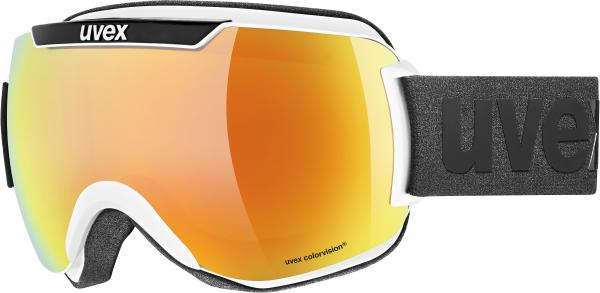 "UVEX Skibrille ""Downhill 2000 CV"""