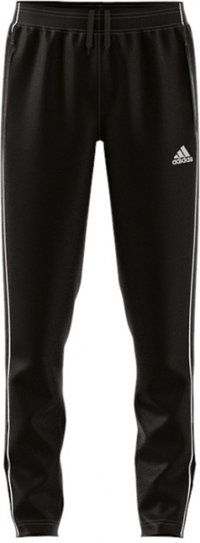 ADIDAS Fußball - Teamsport Textil - Hosen Core 18 Training Pant Kids Dunkel
