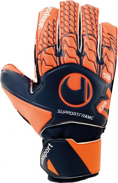 UHLSPORT Equipment - Torwarthandschuhe Next Level Soft SF TW-Handschuh Kids
