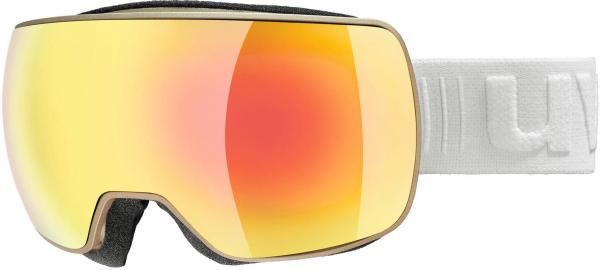 "UVEX Skibrille ""Compact FM"""