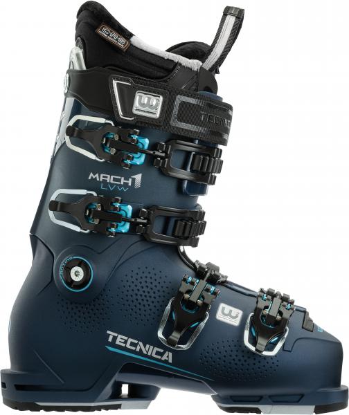 TECNICA Damen Skischuhe MACH1 LV 105