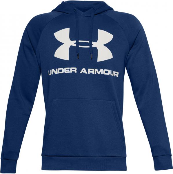 """UNDERARMOUR Herren Sweatshirt """"Rival Fleece Sportstyle Logo Hoodie"""""""