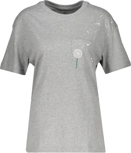 NIKE Lifestyle - Textilien - T-Shirts Novel 2 T-Shirt Damen