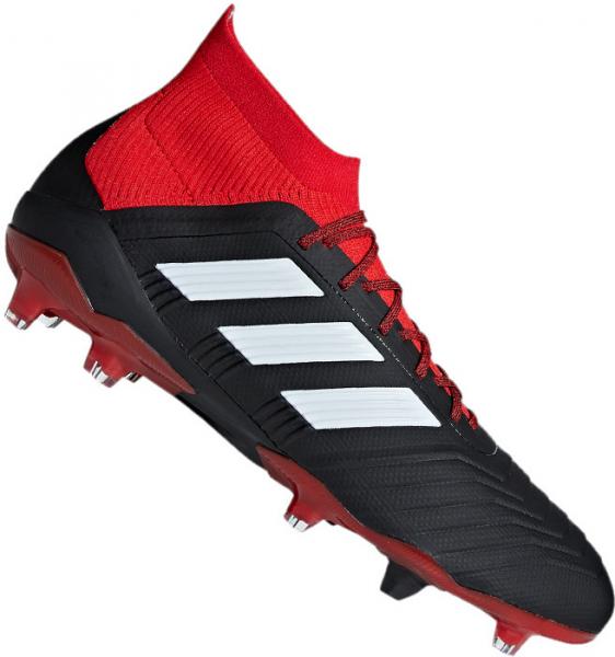 ADIDAS Fußball - Schuhe - Nocken Predator 18.1 FG