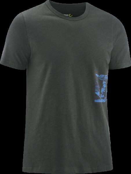 EDELRID Herren Shirt Me Highball T-Shirt IV