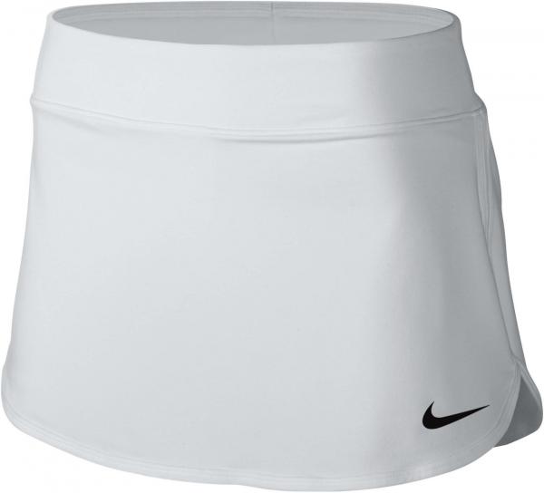 NIKE Fußball - Textilien - Shorts Court Pure Rock Damen