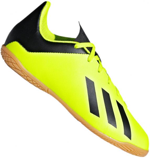 ADIDAS Fußball - Schuhe Kinder - Halle X Tango 18.4 IN Halle J Kids
