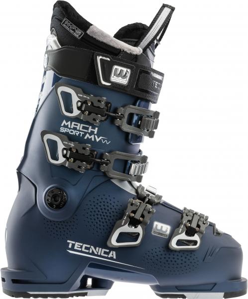 TECNICA Damen Skischuhe MACH SPORT MV 85 X W GW