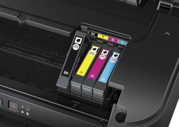 Epson WorkForce WF-2010W Tintenstrahldrucker