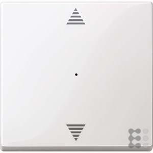 Schneider Electric Wippe für Taster-Modul 1fach ( Auf/Ab) MERTEN