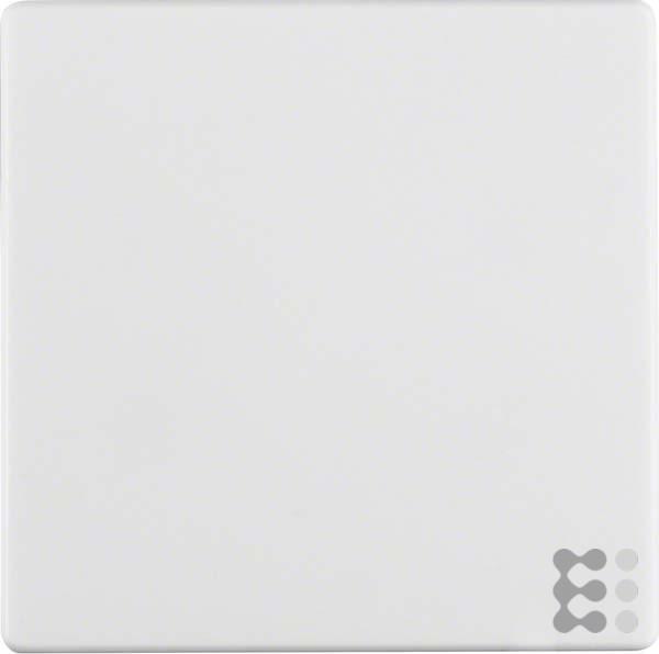 Berker 16206089 Wippe polarweiss samt