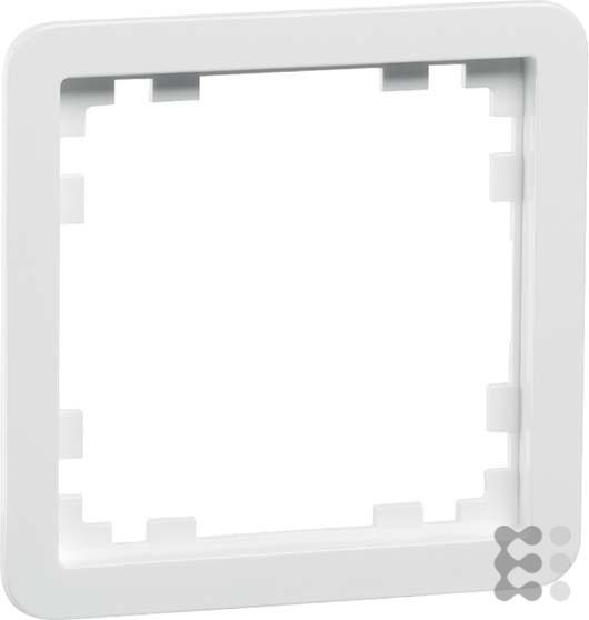 Peha Zw.rahmen/Somfy D 80.670/55.02 rws STANDARD Übergangsadapter für Installationsschalterprogramme