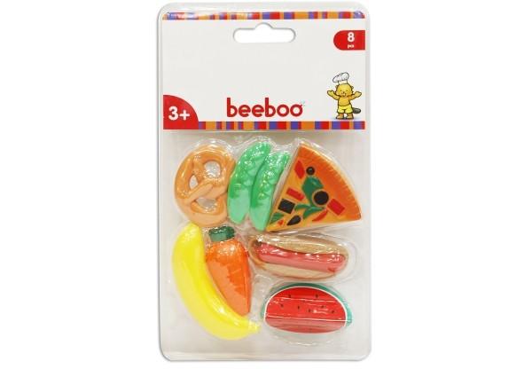 VEDES Beeboo Kitchen Obst und Gemüse, 8-teilig