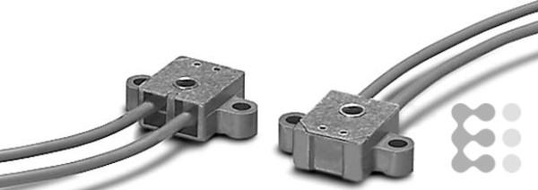 Houben 402227 A++ to A, Fassung, Metall, 10 W, Integriert, grau, 35 x 35 x 25 cm