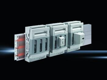 Rittal NH00-Sicherungslasttrenner 3p. Schraube M SV 9344.010