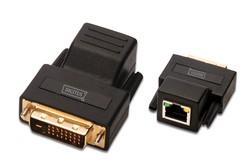 Assmann DIGITUS DVI Video Extender Cat5 bis zu 70m max. 1920X1200